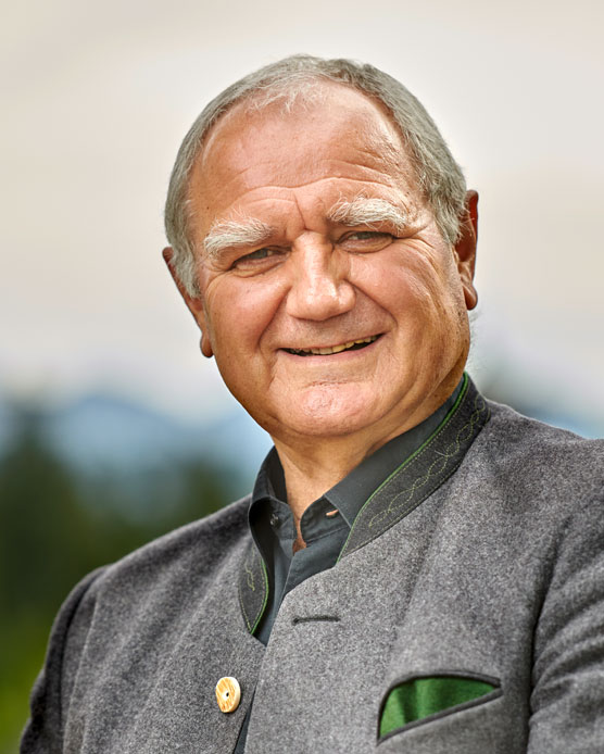 Lothar Zettler